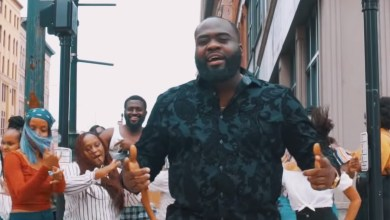 Photo of Video: We Praise U by Nana Abayie