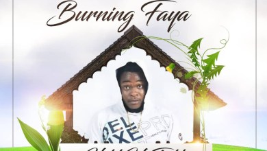 Hold You Tight by Burning Faya