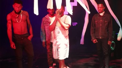 Photo of Video: Ground Up Cypher 2018 by Odehyie Yeyo, Tulenkey, 2 Fyngerz & Kwesi Slay