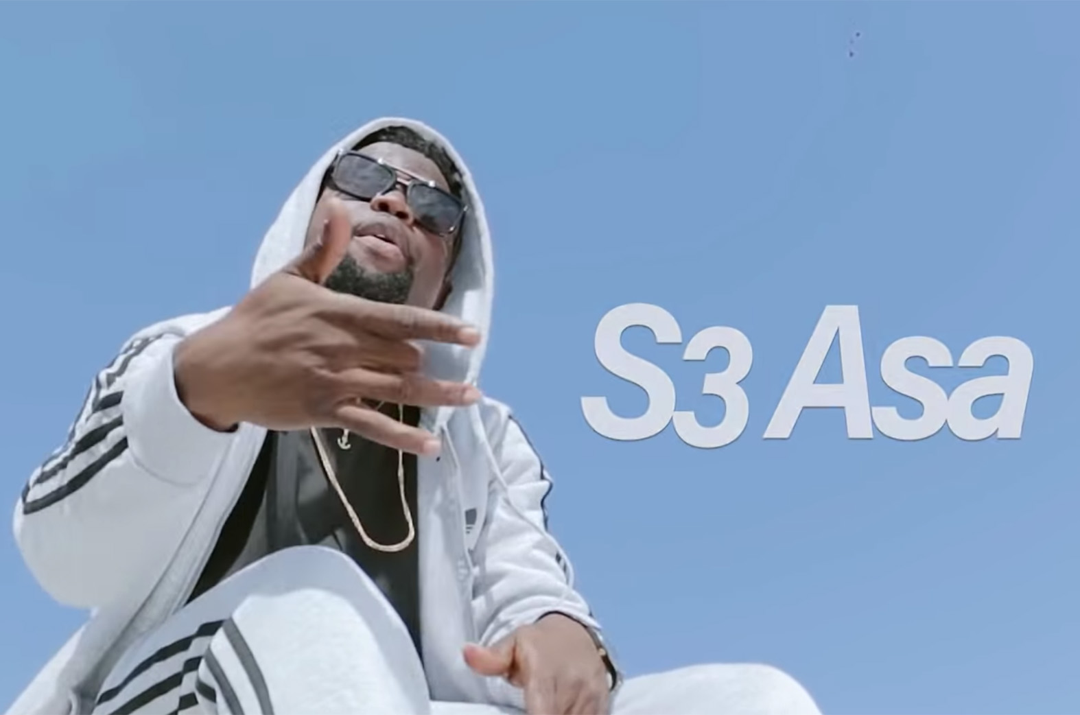 Video Premiere: S3 Asa by Nero X