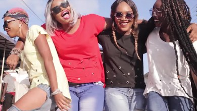 Video Premiere: Let's Go Remake by Shegah, Naji Star, Seeta Kamani & Tsoobi