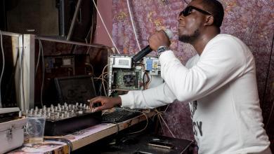 DJ Gaaga