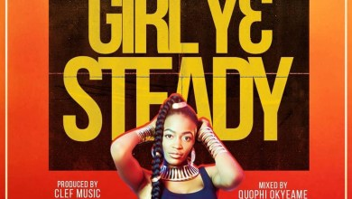Photo of Audio: Girl Y3 Steady by Myra Stardoms