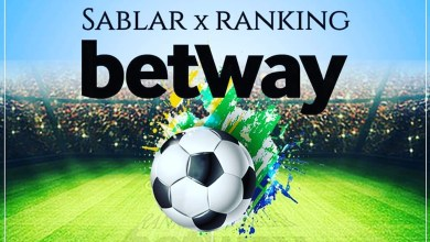 Photo of Audio: Betway by Sablar & Ranking