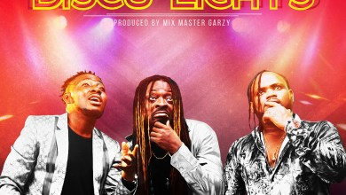 Photo of Audio: Disco by Praye