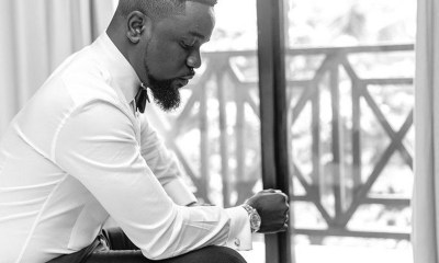 Advice by Sarkodie