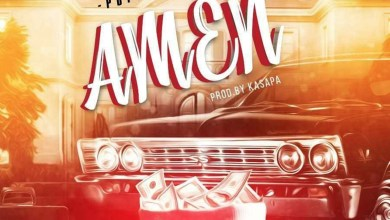 Photo of Audio: Amen by Pope Skinny