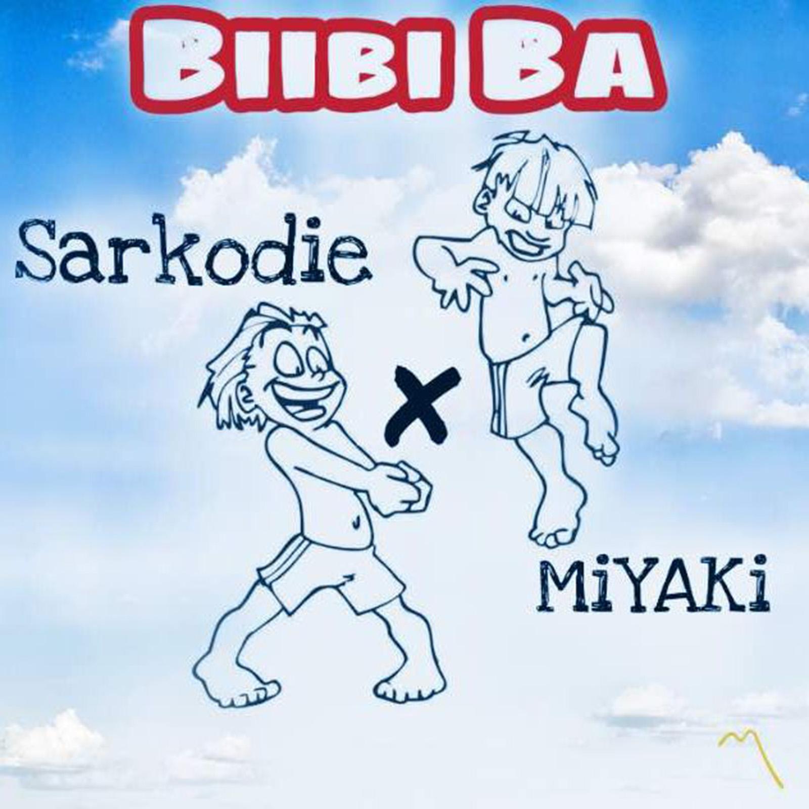 Biibi Ba by MiYAKi & Sarkodie