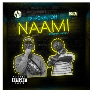 Naami by DopeNation