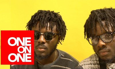 1 On 1: Anything we do is dope - DopeNation