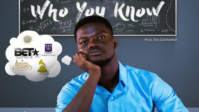 Photo of Audio: Who You Know by Yung Pabi feat. Reynolds The Gentleman