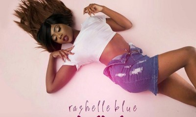 My Thing by Rashelle Blue