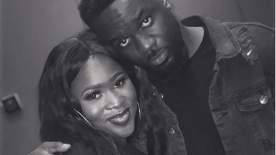 Photo of Sarkodie and Sista Afia might have a new song on the way
