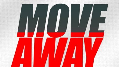 Photo of Audio: Move Away by Skrewface