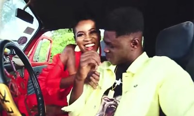 Video: Dadie Anoma by Lennon feat. Kurl Songx