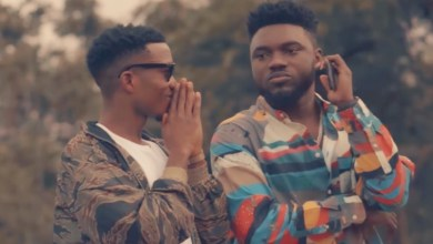 Photo of Video Premiere: You And The Devil by Donzy feat. Kofi Kinaata