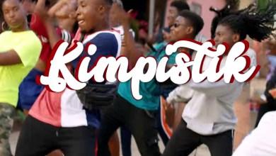Photo of Video Premiere: Kimpistik by DJ Breezy feat. Dahlin Gage & Medikal