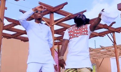 Video: Wo Remix by Ras Kuuku feat. Kofi Kinaata