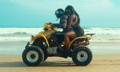 Video: Supa by R2Bees feat. Wizkid