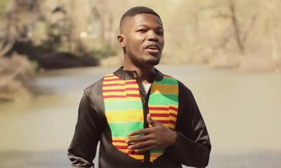 Video: Higher by Rhema Blessed