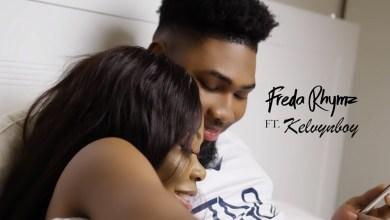 Photo of Video: I Dey Go by Freda Rhymz feat. Kelvyn Boy