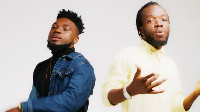 Photo of Video Premiere: Your Distin by Donzy feat. Akwaboah