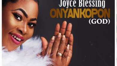 Photo of Lyrics: Onyankopon by Joyce Blessing