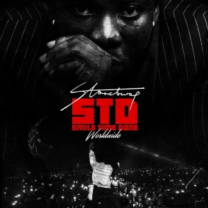 Smile Time Done (S.T.D/Worldwide) by Stonebwoy