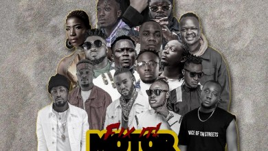 Fix It (Motor Way) by D Cryme feat. All Stars