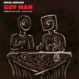 Guy Man by Joojo Addison