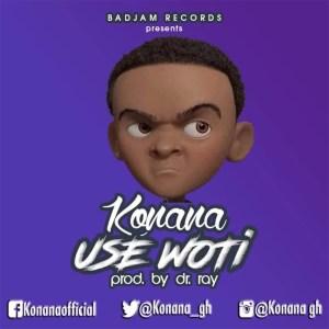 Use Wuti by Konana
