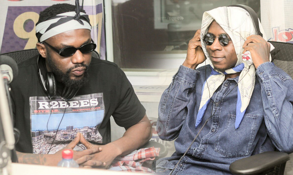 R2Bees celebrates a decade of artistry
