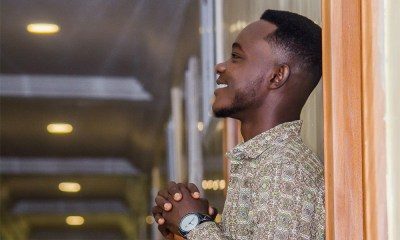 AF Benjamin lambasts fellow acts for the failing gospel music industry