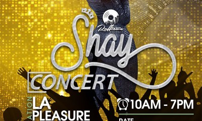 Wendy Shay ends the year with her maiden 'Shay Concert'