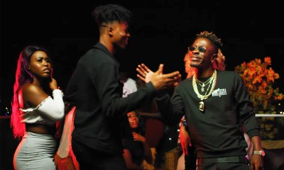 African Girls by Kwesi Arthur feat. Shatta Wale