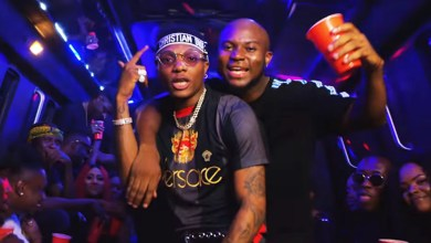 Photo of Video: Tokyo by King Promise feat. Wizkid