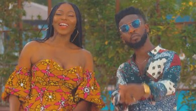 Photo of Video: Pepper by S3fa feat. Bisa Kdei