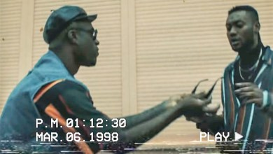 Photo of Video: Greetings From Abroad by Joey B feat. Pappy Kojo