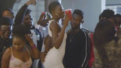 Photo of Video: Holiday by Kelvyn Boy feat. Kwesi Arthur