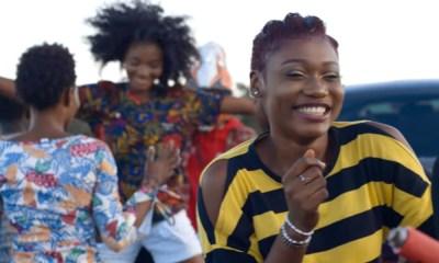 Anytime by Kwamz & Flava feat. Kwesi Arthur