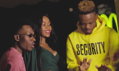 Video: Basaa by Maccasio feat. Article Wan