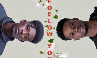 Follow You by Kwesi Slay feat. Kuami Eugene