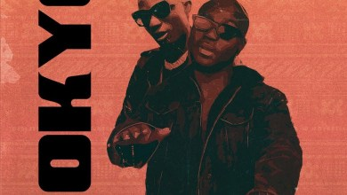 Photo of Audio: Tokyo by King Promise feat. Wizkid
