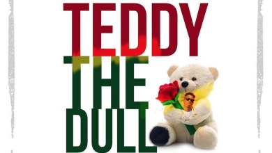 Photo of Audio: Teddy The Doll by Shatta Wale