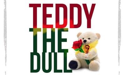 Teddy The Doll by Shatta Wale