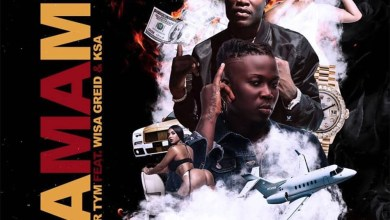 Photo of Audio: Fa Ma Me by Reefer Tym feat. Wisa Greid & KSA