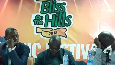Photo of Reggae music icon Tarrus Riley to perform in Ghana at 'Bliss on The Hills' Festival