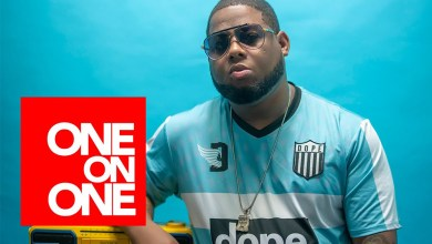 Photo of 1 On 1: Hip-hop still has a place in Ghana – D-Black