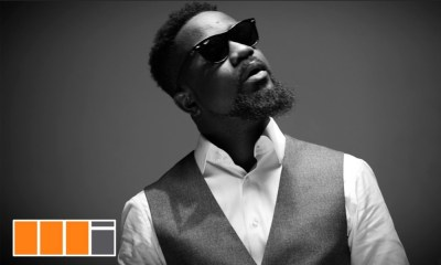 Rush Hour by Sarkodie