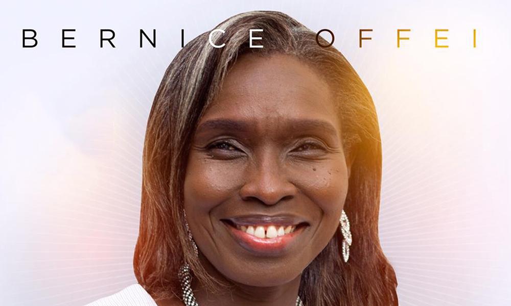 Bernice Offei announces major comeback double single release ...